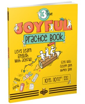 Bee Publishing 3. Sınıf Joyful Practice Book