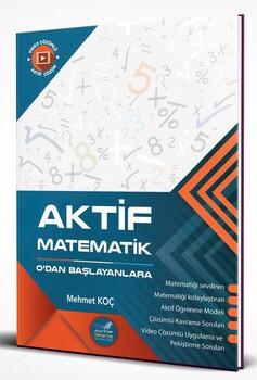 Aktif Öğrenme Yayınları Aktif Matematik 0 dan Başlayanlara