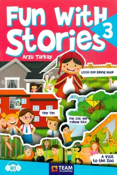 Team ELT Publishing 3. Sınıf Fun with Stories